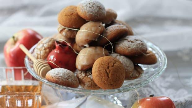 Little Honey Cakes1