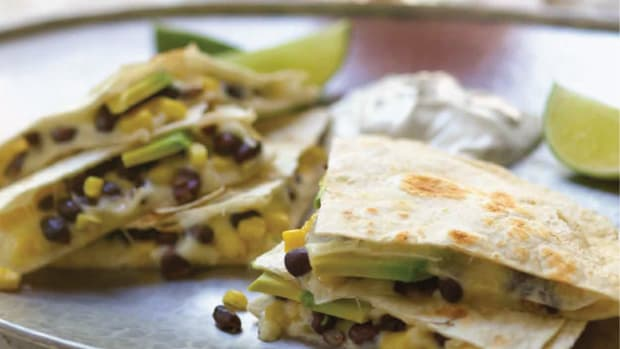 mexican-quesidillas