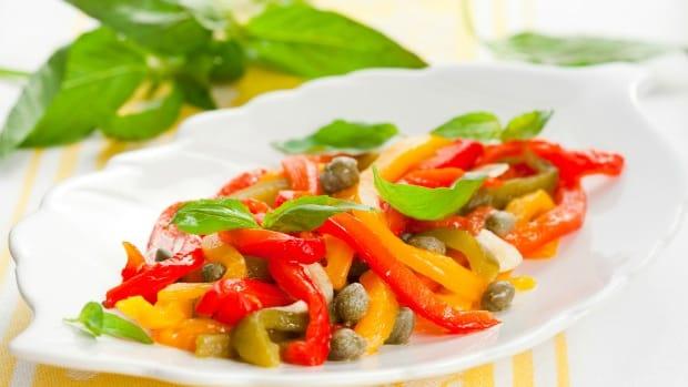 roasted-pepper-salad