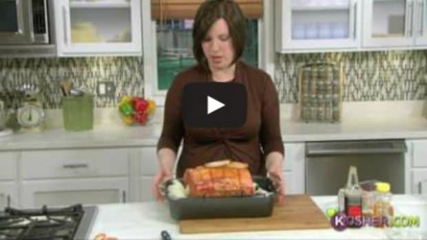 standing rib roast video