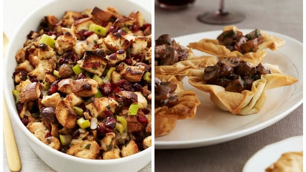 cooking with joy stuffing