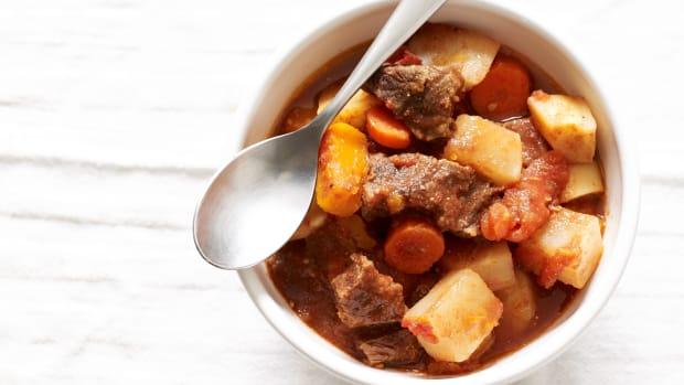 jamie gellers beef stew