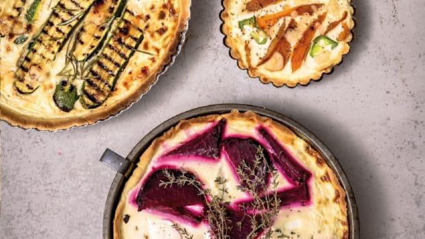 Trio Pizza Pies
