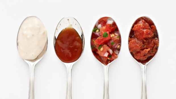15 DIY condiments you can make at home