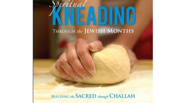 Spiritual Kneading Cover