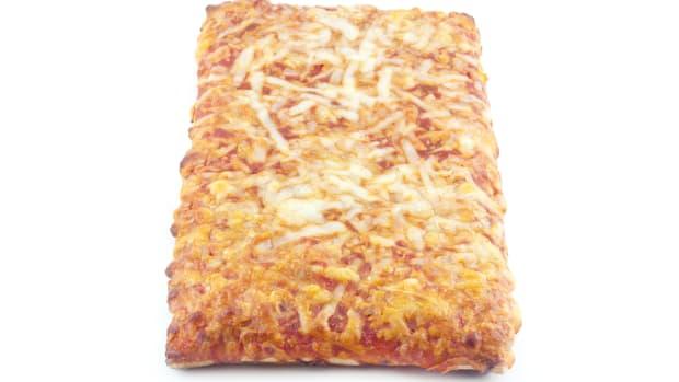 farfel pizza pie