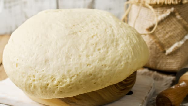 Yeast dough rising, get tips and tricks to make perfect bread every time