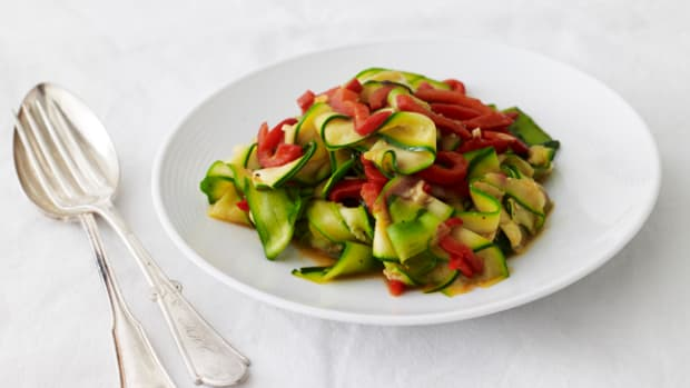 zucchini-saute