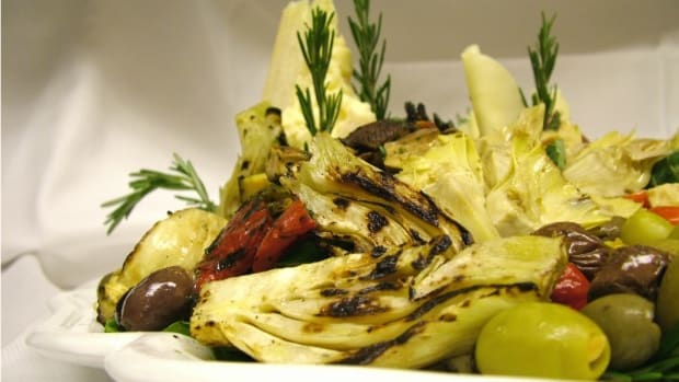 Fennel roasted