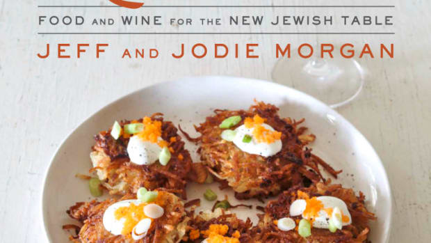 Covenant Kitchen Cookbook