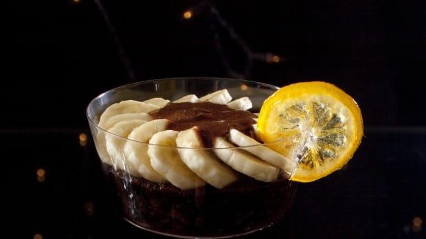 Candied Meyer Lemon Slices