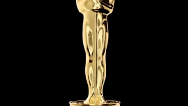 A Kosher Night At The Oscars