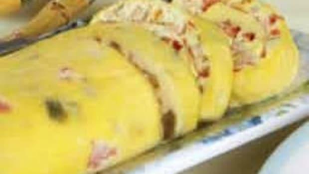 Omelette Roulade (1)