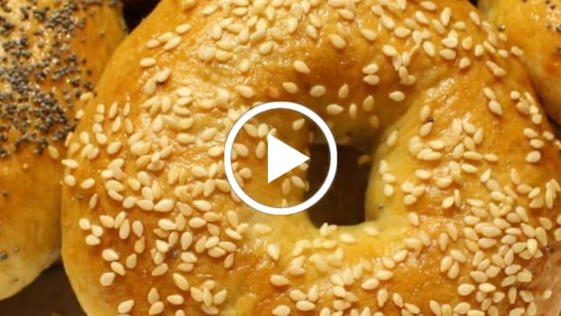 bagels featured