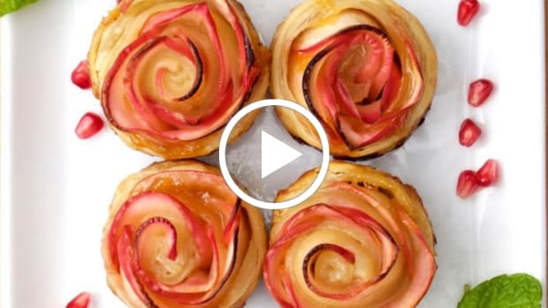 apple roses featured