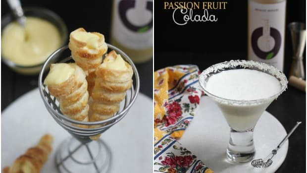 passion fruit article