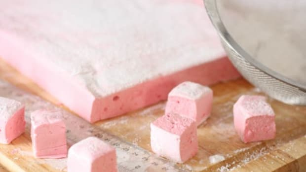raspberry-lemonade-marshmallows