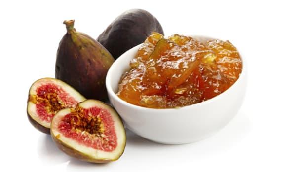 Fig Confit