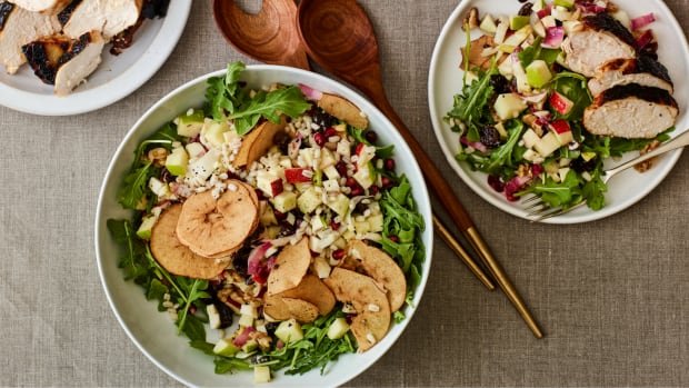 Waldorf Salad 2.0