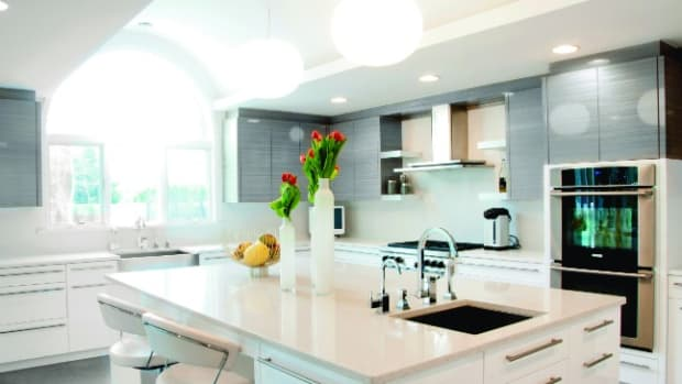kitchen design Summer main