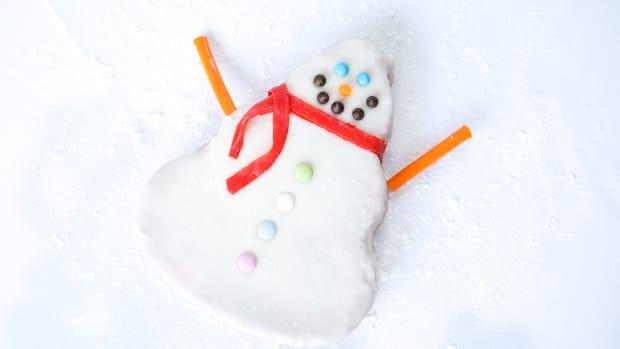 snow man cake_0895