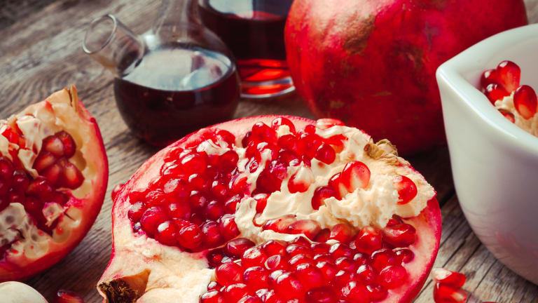 The Rosh Hashanah Superfood You Want To Preserve