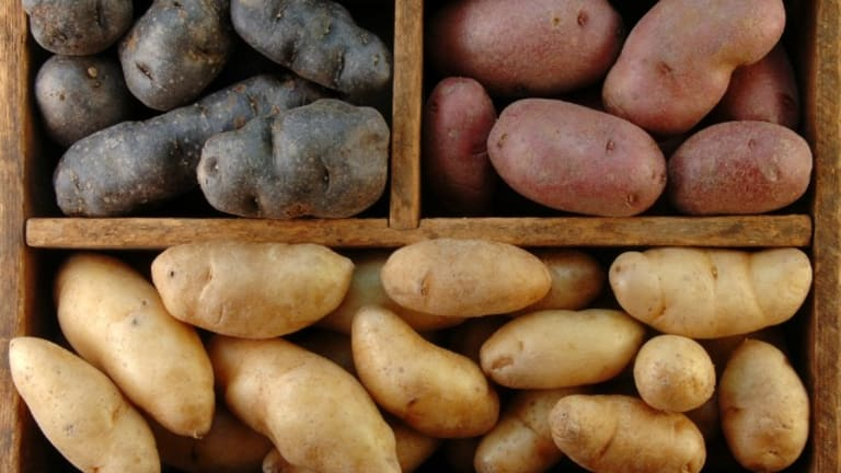 Are Potatoes Healthy?