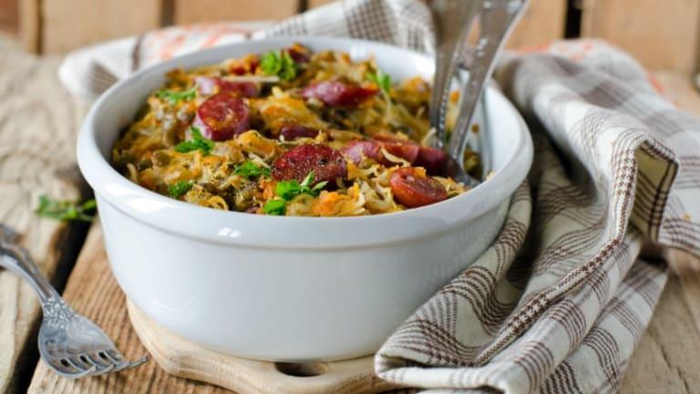 Healthy Summer Slow Cooker Cholent Recipes