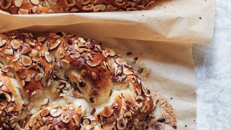 Cookbook Spotlight: Breaking Bread