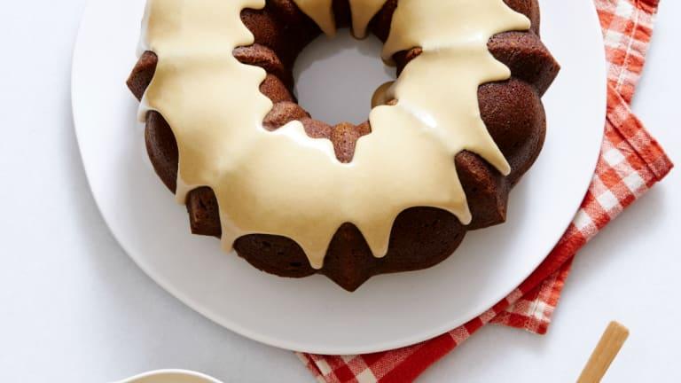 Our Favorite Bundt Cake Recipes