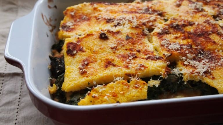 What's In A Casserole? Plus 20 Meat Free Recipes