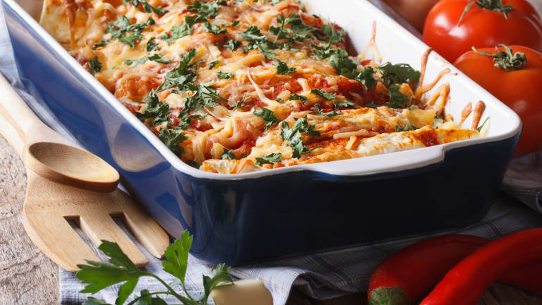 No Meat Casseroles to Make Tonight for an Easy Weeknight Dinner That Everyone Loves