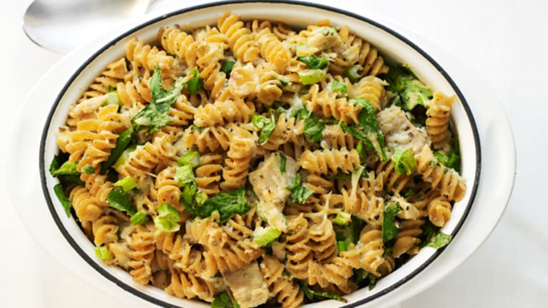 12 Comfort Food Recipes Made Healthier