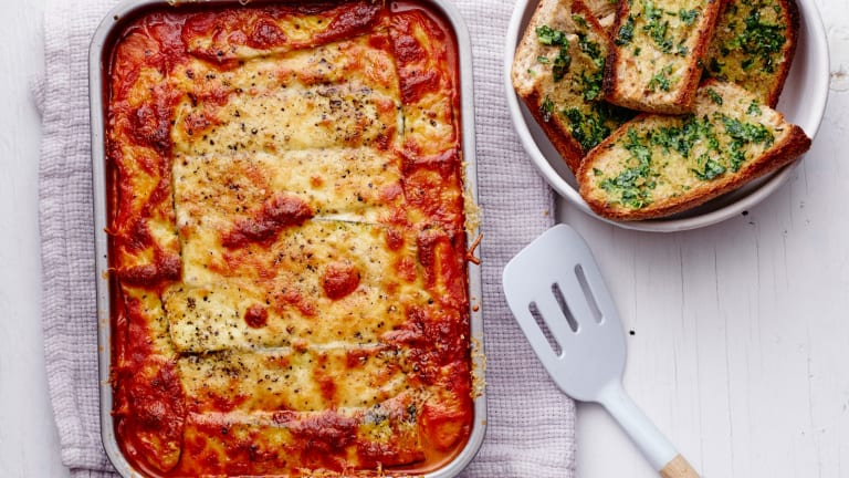15 Easy Lasagna Recipes You Can Make Ahead