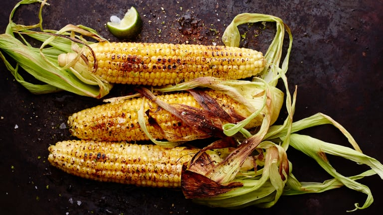 Incredible Ideas for Superstar Summer Vegetables: Green Beans, Zucchini and Corn