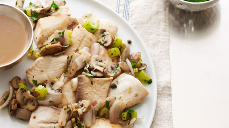 60 Fish Recipes To Spice Up Your 9 Days Menu