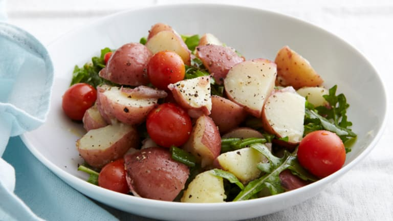The Best Potato Salad Recipes