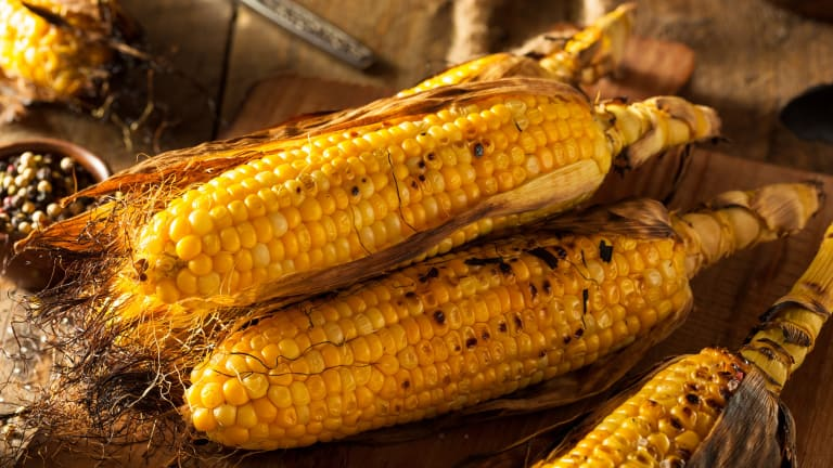 The Ultimate Way To Grill Corn