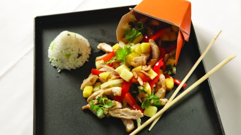 Better Than Take-Out: Asian Cuisine You Can Make At Home