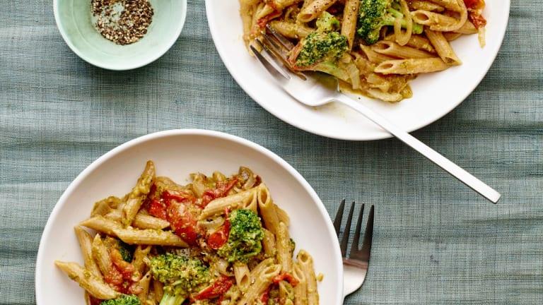 7 Healthy Dinner Ideas