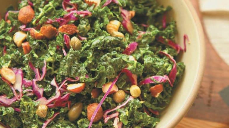 10 Non-Diet Recipes to Detoxify Your Body
