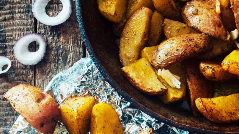 Perfect Potatoes: 3 New Unexpected Ways to Prepare Your Fave Side Dish