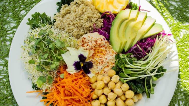 3 Fresh, Vegan, Organic Recipes From Fala Bar