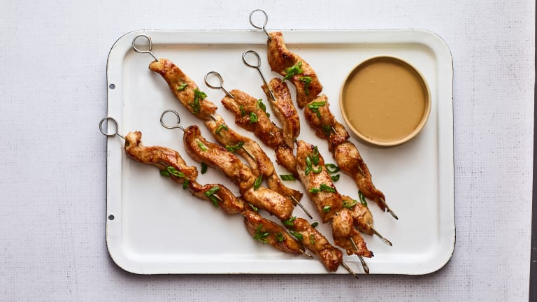 6 Summer Party Appetizers