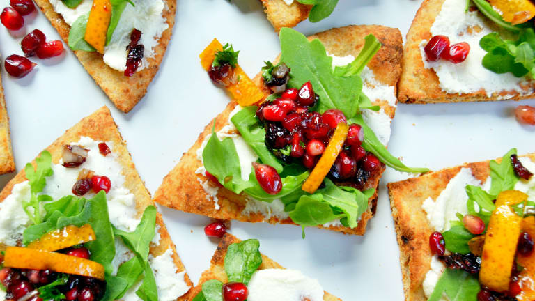 5 Finger Food Recipes For Parties