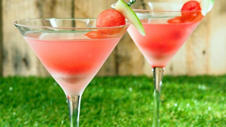 18 Fun Purim Cocktails to Complete Your Meal