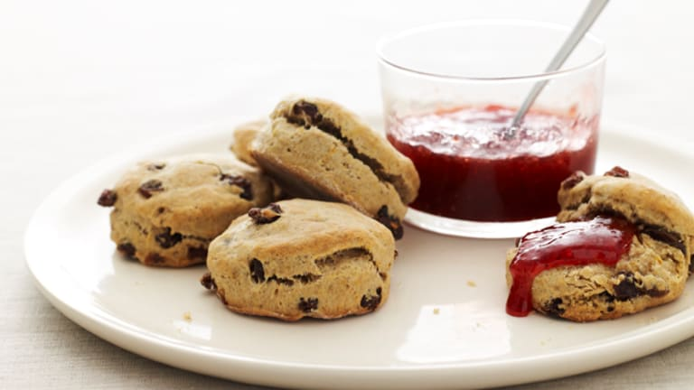 Scones Sweet Scones: 12 Scone Recipes