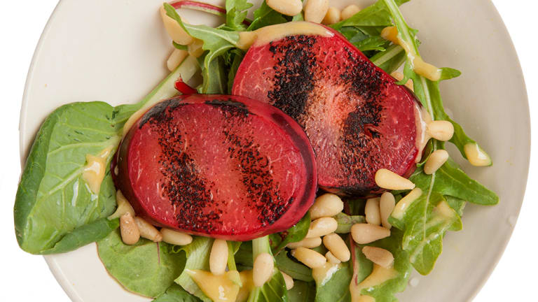 Hybrid Fruits: 3 Pluot Recipes
