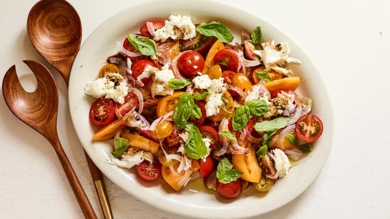 The Best Recipes That Use Fresh Tomatoes