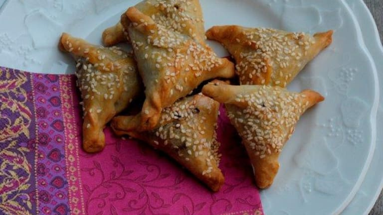 Cookbook Spotlight: Sephardic Baking